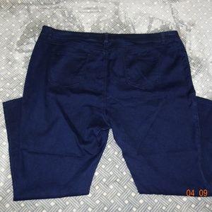 Denim - Avenue denim women jeans skinny plus size 30 A